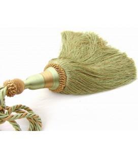 Nappa verde