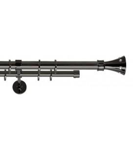 Bastoni per tende binari per tende e accessori bastoni for Eminflex singolo a 79 euro