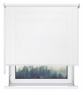 Roller windows Blind white SIMONA