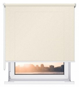 Roller windows Blind cream SIMONA