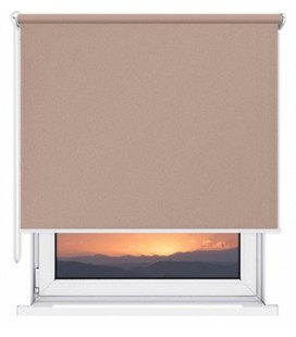 Roller windows Blind cappuccino SIMONA