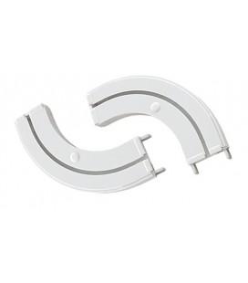 Arco per binari per tende