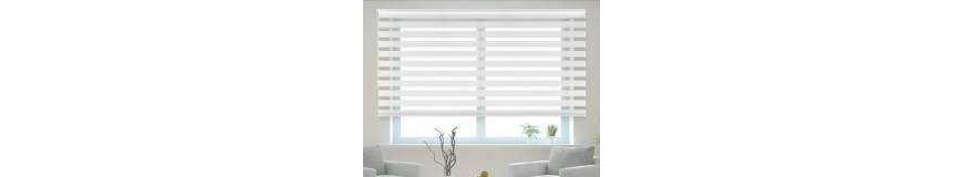 Day & Night Blinds